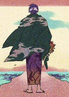 Takasugi Shinsuke | Gintama