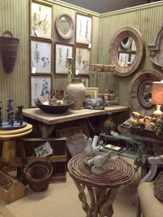 Providence Ltd. at...Fabulous Finds