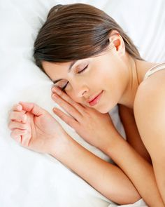 How sleep can help women lose weight