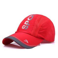 904dd613a0f Truck Cap Lot Color Blank Baseball Cap Breathable Nylon Mesh Summer Women  Snapback Hats Adjustable Outdoor Net Cap Wholesale