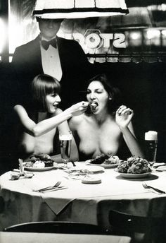 Helmut Newton, Unknown on ArtStack #helmut-newton #art