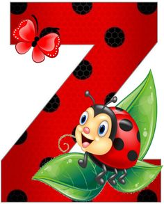 Spring Painting, Painting For Kids, Lady Bug, Hexagon Patchwork, Ladybug Art, Clip Art Pictures, Arctic Animals, School Frame, Alphabet And Numbers