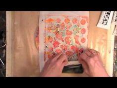 A journey through art journaling with artist Suzi Dennis.Other places to find Suzi's art go to www.suzisart.blogspot.com www.suzimadeworkshops.blogspot.com w...