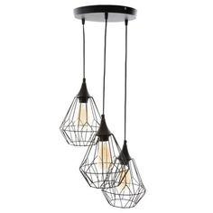 Suspension Metal, Suspension Design, Loft Lampe, Lustre Led, Metal Industrial, Lampe Led, Living Spaces, Living Room, Chandelier