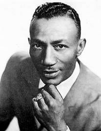 """Lee Dorsey. """"Ya Ya"""" & """"Working in the Coal Mine."""" Fought as a young man under the name Kid Chocolate."""