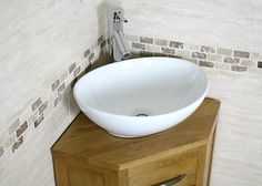 Corner Bathroom Vanities Are A Perfect Option To Those Who Want To Make The Most Of