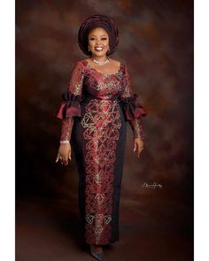 Lace Blouse Styles, Lace Dress Styles, Short African Dresses, Latest African Fashion Dresses, Latest Lace Styles, Nigerian Lace Styles, African Fashion Traditional, African Attire, Ankara Styles