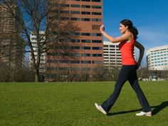 Walking is a great way to lose weight and get in shape. A walk before or after a meal can boost your metabolism, improve digestion of food and burn calories. Moreover, walking with friends and family will make the experience better.