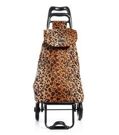 epic CityXshopper Ergo Shopping Trolley Jaguar