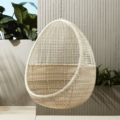 10 Hanging Chairs You'll Never Want to Get Out Of Photos | Architectural Digest