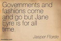 Jasper Fforde Quote