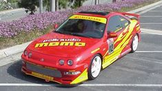 1994 Acura Integra GS-R - Fast and Furious