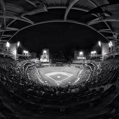 Mets game in San Diego! by paulwney