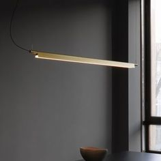 Compendium LED Linear Suspension by Luceplan at Lumens.com