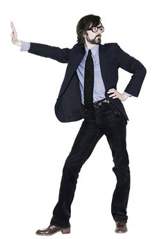 jarvis is a great musical artist and a style icon.