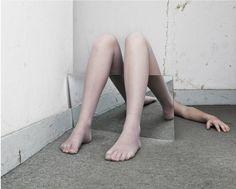 iheartmyart:  Marylene Rutten,Un/titled