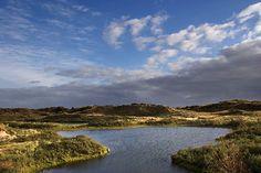 Hollands duin - Berkheide Katwijk