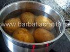 Chiftele de cartofi preparare reteta Pickles, Cucumber, Potatoes, Vegetables, Health, Food, Life, Diet, Recipes