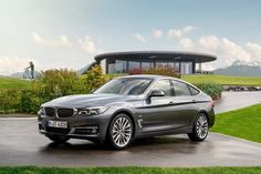 2017 BMW 3 Series GT to launch in India on 19 October