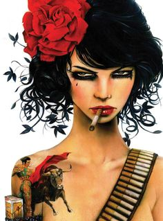 Stay up to date with all this beautiful & bizarre, subscribe to our mailing list, and join the family https://beautifulbizarre.net/contact/