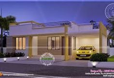 Image result for glass house elevation india single floor