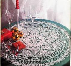 #14_CAROL Crochet Table Topper & diagram (part 1 of 2)