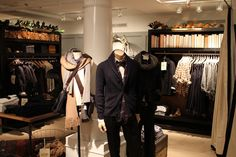 Club Monaco Men's Shop - Toronto 3