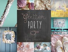 Lady Poppins: Glitter Party