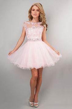 Enchanted 2014 Homecoming Dresses ,Scoop Neckline Off The Shoulder Prom dress,Short/Mini A Line homecoming dress, 2015 homecoming dress