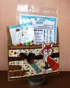 Goodies for Crafty Friends - BugBites