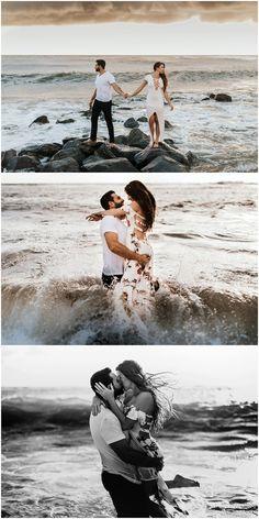 Ashley + Ian {South Florida Engagement Photography} Source by lolarobine