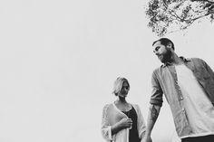 MARISSA & ALEX WALK ON A MOUNTAIN FOR {ART  HEART} | Dan O'Day
