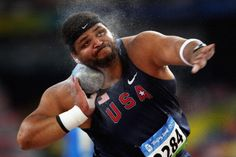 Increase Your Shot Put Throw With Reese Hoffa