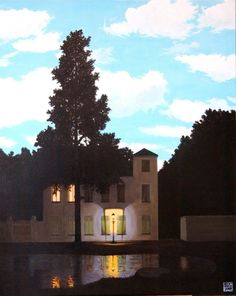René Magritte - Vita e Opere - pagina 6 - Surrealismo