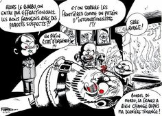 Fabb (2015-12-23) France état d'urgence et père Noël