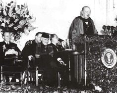 Mike's America: 68 Years Ago Today: Churchill Warns About Soviet E...