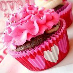 Überraschungs-Cupcakes @ de.allrecipes.com