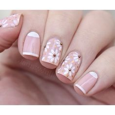 jauntyjuli #nail #nails #nailart