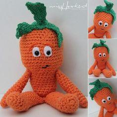 Read all about gratis haakpatroon haken-haak-lidl on yoors. Crochet Kawaii, Crochet Diy, Crochet Amigurumi, Crochet Food, Amigurumi Doll, Crochet For Kids, Crochet Hats, Lidl, Pokemon