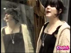 Soko - I'll Kill Her. pretty little French accent singing every ex's broken-hearted tune...