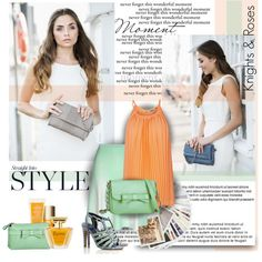 How To Wear Straight into Style ! Outfit Idea 2017 - Fashion Trends Ready To Wear For Plus Size, Curvy Women Over 20, 30, 40, 50