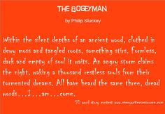 """One thought on """"Fifty-Word Stories: Volume One"""""""