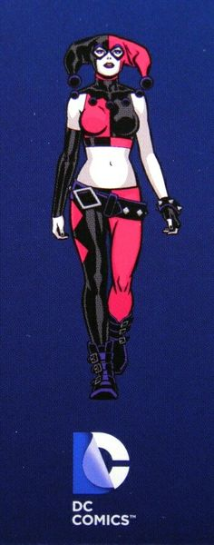 Batman Assault on Arkham: Harley Quinn