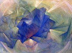 Baron Arild Rosenkrantz (1870-1964), Mineral World, 1957