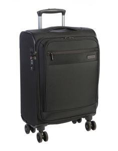 Excellence and quality are expressed through Cellini's Xpress carry-on Trolley Case – complete with a USB charging port on the integrated TSA combination lock and the Scan-stop front pocket, for added protection against unwanted credit card scans. Trolley Case, Combination Locks, Carry On Luggage, Luxury Travel, Bags, Purses, Hand Carry Luggage, Taschen, Totes
