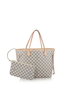 Neverfull MM via Louis Vuitton