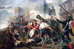 Sitios de Zaragoza (1808-1809).