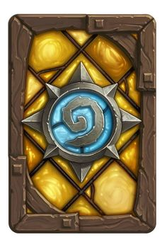 Test Season 3 of Hearthstone: Heroes of Warcraft will end on Friday, producer Yong Woo revealed today. Meanwhile, Blizzard has given players a glimpse at the rewards they can earn through ranked play someday. Game Card Design, Board Game Design, Prop Design, Game Concept, Concept Art, Game Art, Millenium, Game Textures, Blizzard Hearthstone