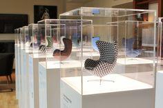 Mini EggTM Chair Exhibiiton Radisson Blu Hotel, Milan_3 small