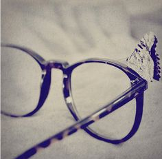 black and white, butterfly, fashion, glasses, vintage